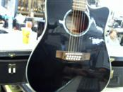 TAKAMINE Electric-Acoustic Guitar EGC531SSC-12